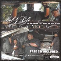 Mob 4 Life — Big Pokey & Chris Ward