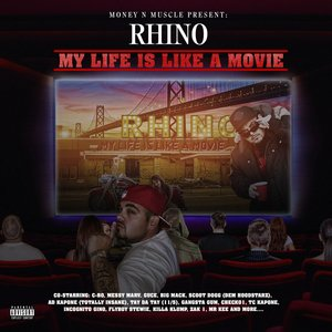 Rhino, Zak 1, Gangsta Gum - Welcome to Redwood City (feat. Gangsta Gum & Zak 1)