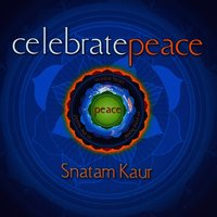 Celebrate Peace — Snatam Kaur