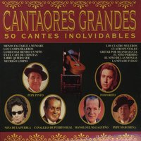 Cantaores Grandes-50 Cantes Inolvidables — сборник