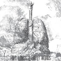 Full Lungs | Empty Words — Black Art