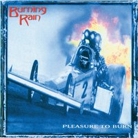 Pleasure to Burn — Burning Rain