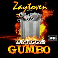 Zaytoven Presents Zaytiggy's Gumbo — сборник