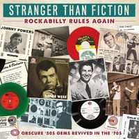 Stranger Than Fiction: Rockabilly Rules Again — сборник