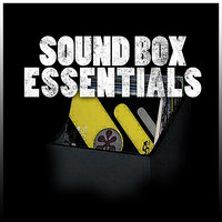 Sound Box Essentials Platinum Edition — Winston Wright