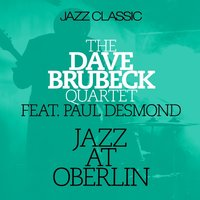 Jazz At Oberlin — Brubeck, Dave, Quartet
