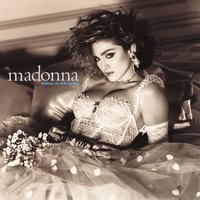Like A Virgin — Madonna