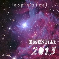 Loop 'n' Steel Essential 2015 — сборник