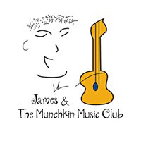 James and the Munchkin Music Club — James Eric Adler