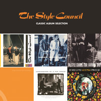 Classic Album Selection — The Style Council