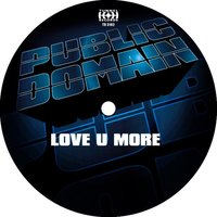 Love U More — Public Domain