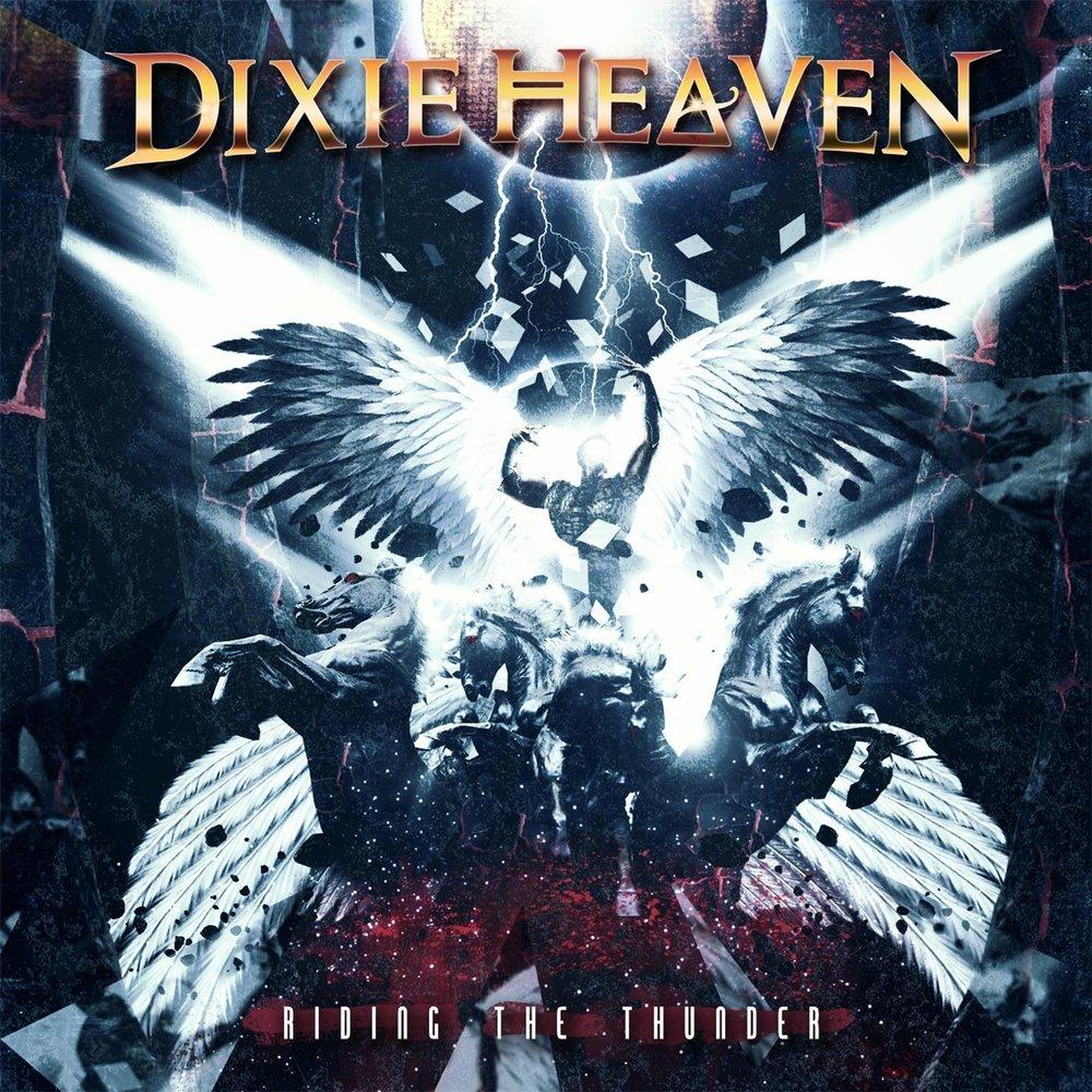 Running from Reality — Dixie Heaven. Listen online on Yandex.Music