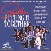 Sondheim: Putting It Together — Original Off-Broadway Cast Recording of Sondheim: Putting It Together