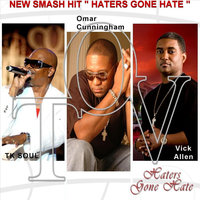 Haters Gone Hate — TK Soul