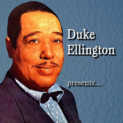a biography of duke ellington an american composer