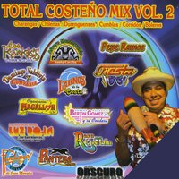 Total Costeño Mix, Vol. 2 — сборник