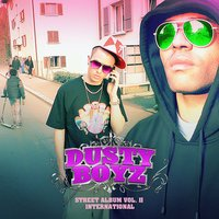 Street Album Vol. 2 (International) — Dustyboyz