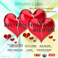 Broken Hearts Riddim — сборник