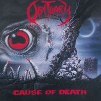 Cause of Death (Reissue) — Obituary