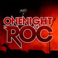One More Night of Roc — Roc Wieler