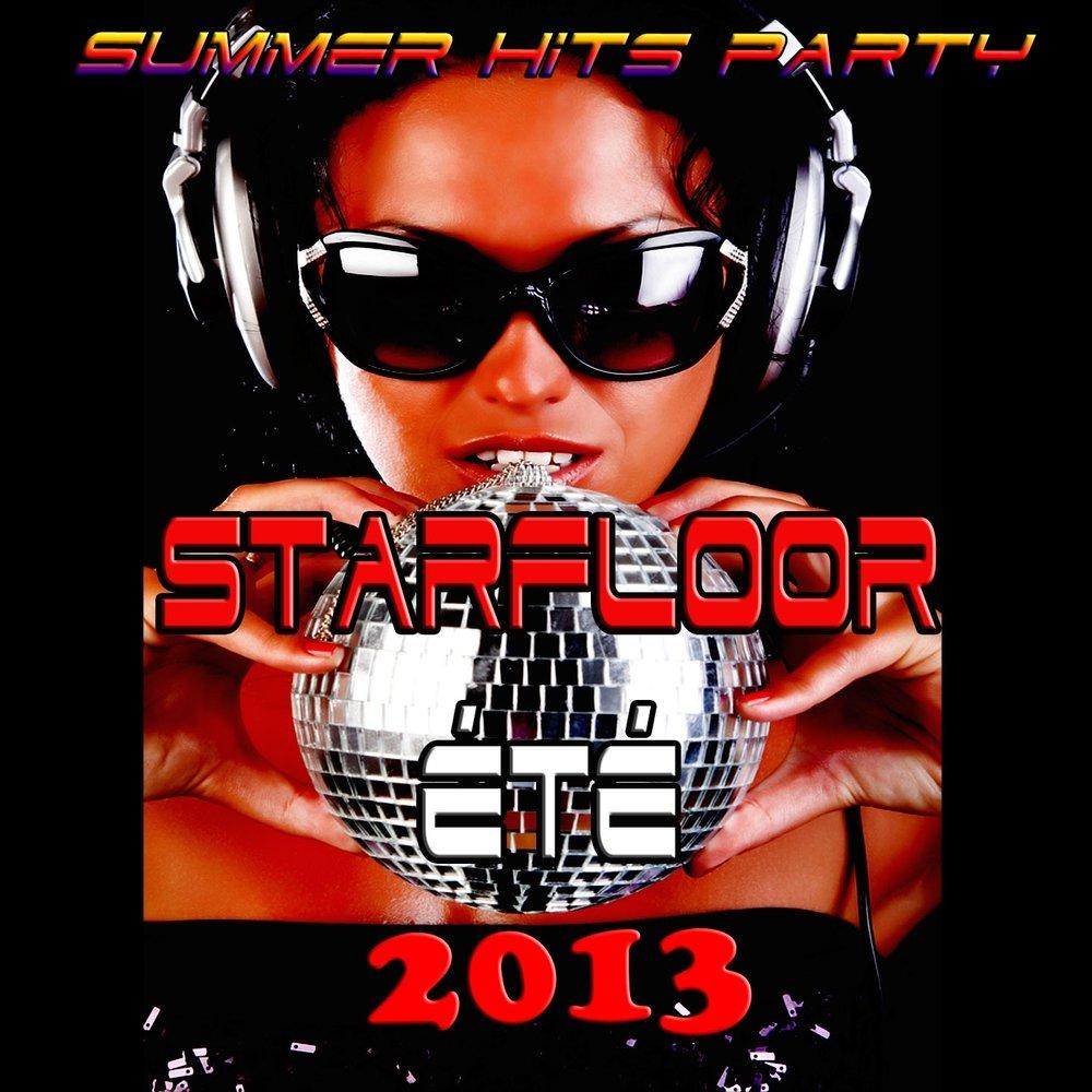 album starfloor ete 2013