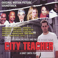 City Teacher - Original Motion Picture Soundtrack — сборник