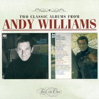 In The Arms Of Love / Born Free — Ирвинг Берлин, Andy Williams
