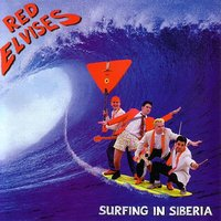 Surfing In Siberia — Red Elvises
