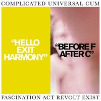 Hello Exit Harmony / Before F After C — Complicated Universal Cum
