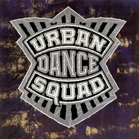 Mental Floss For The Globe / Hollywood Live 1990 — Urban Dance Squad