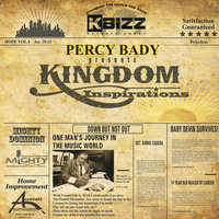 Kingdom Inspirations — Percy Bady