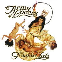 Les Greatest Hits — Army Of Lovers