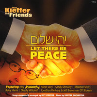 Yehi Shalom - Let There Be Peace — Izzy Kieffer and Friends