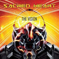 The Vision — Sacred Heart