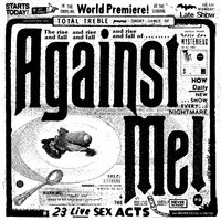 23 Live Sex Acts — Against Me!