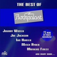 The Best of Rockpalast — сборник