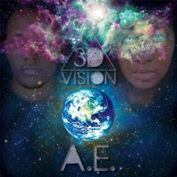 After Earth (A.E.) — 3D Vision