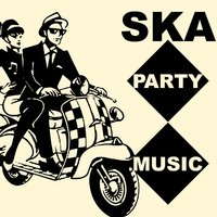 Ska Party Music — сборник