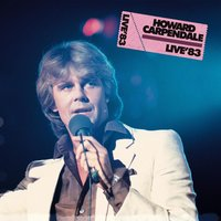 Live '83 — Howard Carpendale