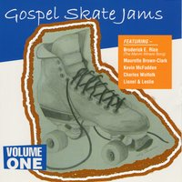 Gospel Skate Jams, Vol. 1 — сборник