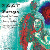 ZAAT Songs — Jamie DeFrates & Barry Hodgin