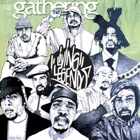 The Gathering — Living Legends