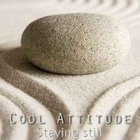 Cool Attitude: Staying Still — Coolness Trio