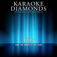 The Best Songs of Cher — Karaoke Diamonds