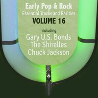 Early Pop & Rock Hits, Essential Tracks and Rarities, Vol. 16 — сборник