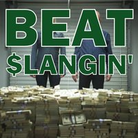 Beat Slangin', Vol. 5 — Beatmasta