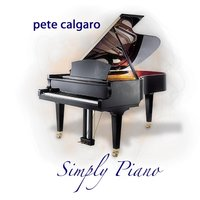 Simply Piano — Pete Calgaro
