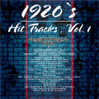 1920`s Hit Tracks , Vol. 1 — сборник
