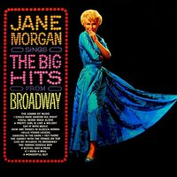 The Big Hits From Broadway — Jane Morgan, Irving Berlin