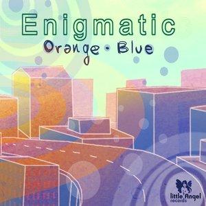 Enigmatic - Oasis